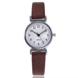 Стилен дамски дискретен часовник