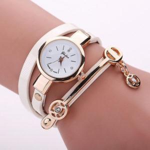 Елегантен дамски часовник (1-2-700)