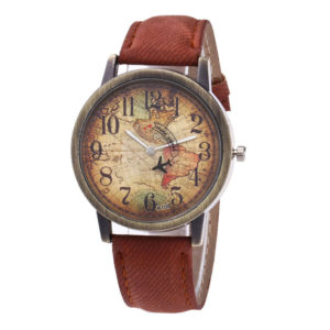 Елегантен дамски часовник Traveller