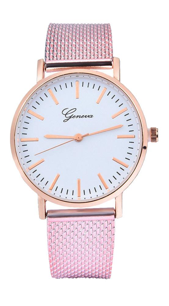 Луксозен дамски часовник - бизнес
