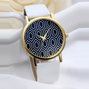 Луксозен дамски часовник Abstract