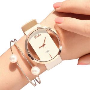 Луксозен дамски часовник Dalas