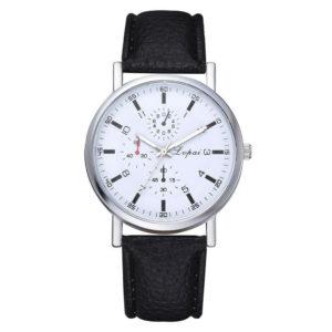 Луксозен мъжки бизнес часовник LVPAI