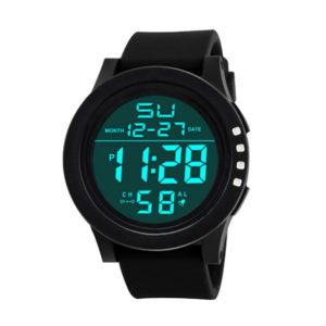 Мъжки водоустойчив часовник