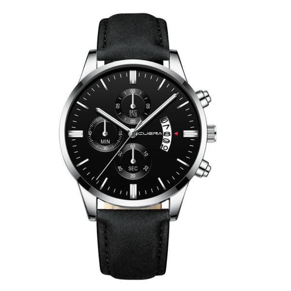 Луксозен мъжки спортен часовник