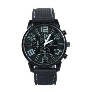 Мъжки спортен часовник GT - тъмен