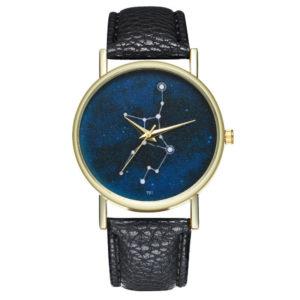 Стилен дамски часовник Съзвездие